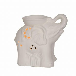 Aromatize Electric Wax Melt Burner - Elephant